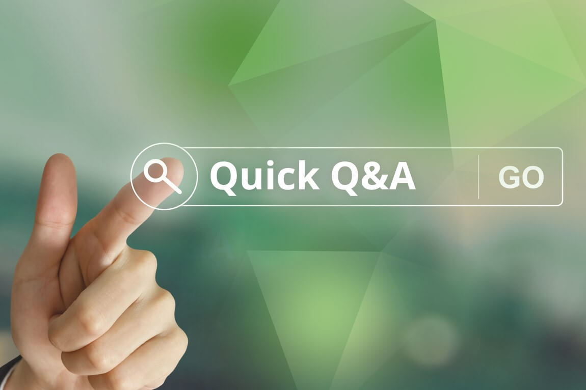 Quick Q&A – What is the Definition of a Consumer Complaint?